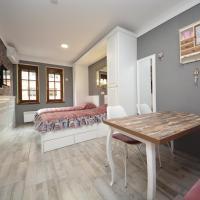 Best of Bascarsija apartments