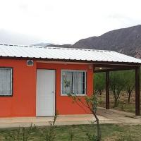 Cabana Bajo Carrizal