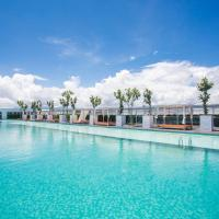 H & Co Seaview Pool 4 Bedrooms Avenue