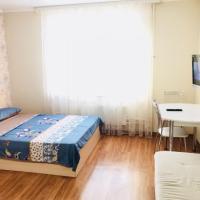 Апартаменты на Савиных 4А