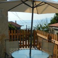 Casa con vistas a Finisterre a 15 min a pie de la playa