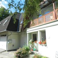 Emőke ház (UBS153)