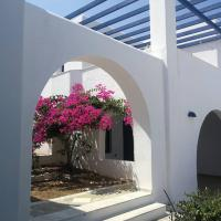 Athenaeum Paros Maisonettes