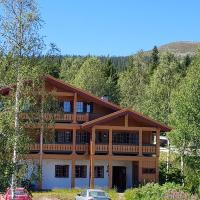 Solbjørnlia Apartments