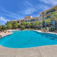 Exclusive Mediterranean Style Resort Condo