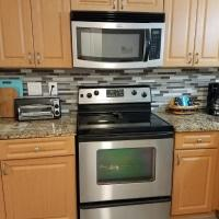 2BR/1BA Vacation Rental - Sienna Park