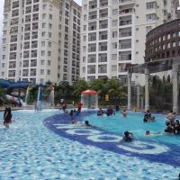 Santai at Lagoon Park Resort
