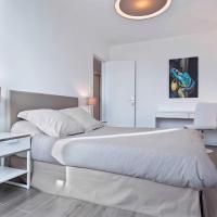 Appartement T2 Design Metro st Cyprien