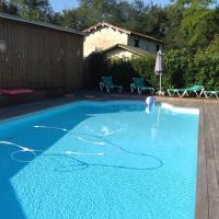 Holiday home Chemin des Fours - 2
