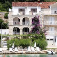 Seaside Apartments Antičević