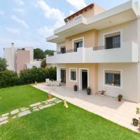 Nuru Luxurious Villa in Kallithea Rhodes