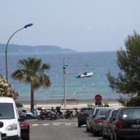 Studio le Sextant a Cavalaire /Mer