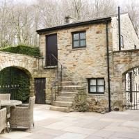 Courtyard Cottage, Wolfen Mill, Forest of Bowland
