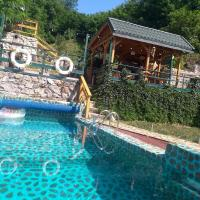 Liana Villa Unguriu