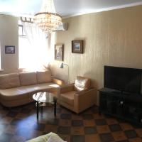 Guest House on Ulitsa Ostrovskogo