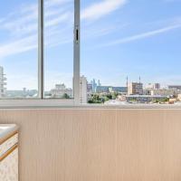 Apartment Luzhniki Moscow
