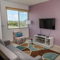 L-402 Habitalia Paraiso. Condo in Cancun downtown