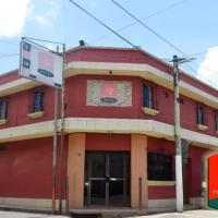 Hotel Perla Maria