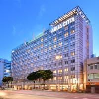 Hotel Aqua Citta Naha by WBF