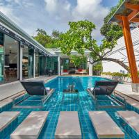 Day Dream 4 bedroom villa sleeps 10 - By HVT