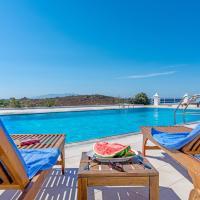 Skyline Villa Mykonos