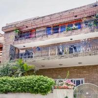 Room in a homestay in GK-2, Delhi, by GuestHouser 7931