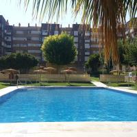 Apartment Calle de Cataluna