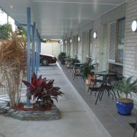 Twin Towns Motel