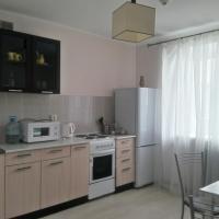 Apartment on Arkhangelskaya