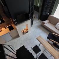 Apartment on Ulitsa Vosstaniya