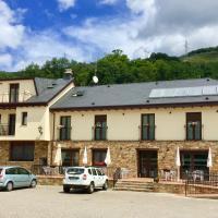Hotel Rural Nova Ruta