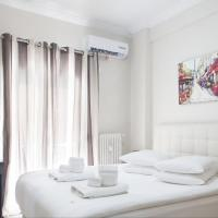 Medluxe Easy Acropolis apartment!