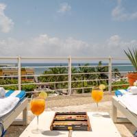 Aquamarine Luxury PH Ocean View