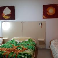 Hotel del Arte Sucursal Centro