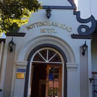 The Nottingham Road Hotel