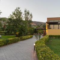 Marathi Oasis Villa