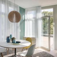 Park Penthouses Insel Eiswerder