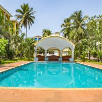 2 BHK Apartment in Colva, by GuestHouser (8975)