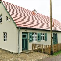 Alte Post, Liepe