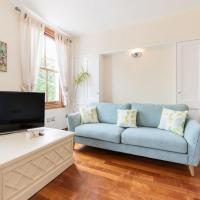 Charming 3bed near Mile End tube & Victoria Park