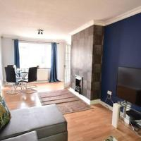 Beautiful 3 Double Bed Home Solihull NEC/BHX