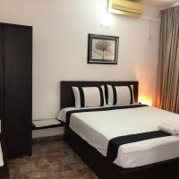 Passion Lanka Apartment