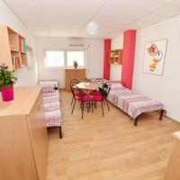 HILJADNIKOV Apartments
