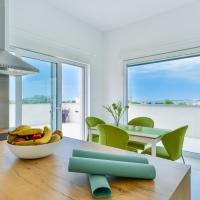 CROWONDER Luxury Marijana Apartments