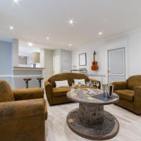 Appartement cottage centre ville Clemenceau