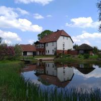 Landtraum im Traumland Mecklenburg