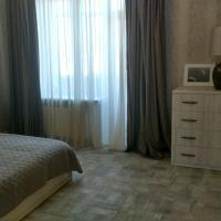 Apartment Komsomolskaya 17