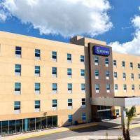 Hotel Sleep Inn Monclova