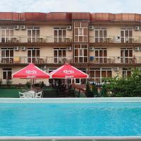 Miraj-Prestizh Hotel