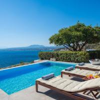 Helidoni Hill Seaview Villa